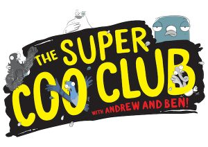 The Super Coo Club logo
